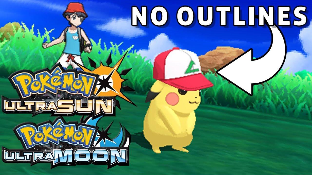 Sun And Moon Best Pikachu Nature