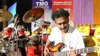 Vathapi Ganapathim Bhaje - classical music - part 1