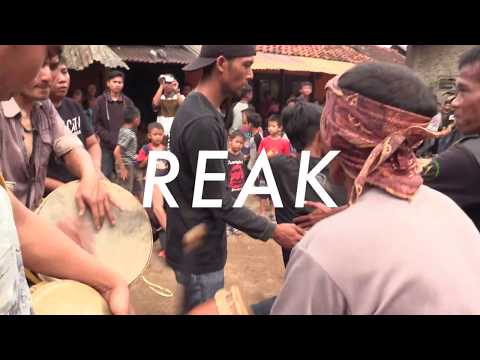 Reak: Music and Possession in Bandung, West Java