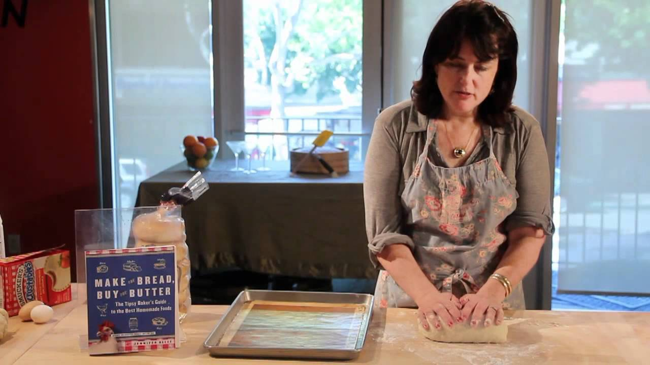 Cook With Jennifer Reese Author Of Make The Bread Buy border=
