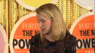 Yahoo! boss Marissa Mayer got a $1