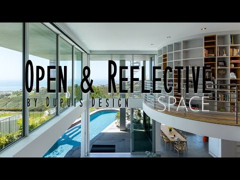 Architecture Spotlight #24 | Open & Reflective Space by Dupuis Design | San Clemente, CA