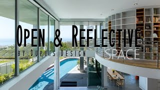 Architecture Spotlight #24 | Open & Reflect Space by Dupuis Design | San Clemente, CA