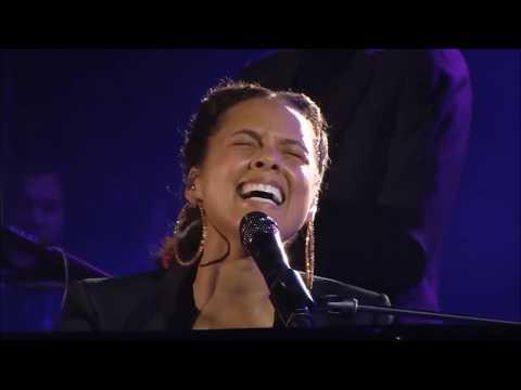 Alicia Keys - Encore - Jay Z Tribute mp3