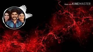 Yaaradi Ne Mohini zee Tamil Serial Title Song