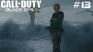 Call of Duty: Black Ops 3 #13 - Es tut mir Leid!- Let's Play Deutsch HD