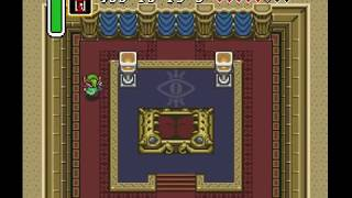The Legend of Zelda ALTTP - Rekta elsendo #3 - Esperanto