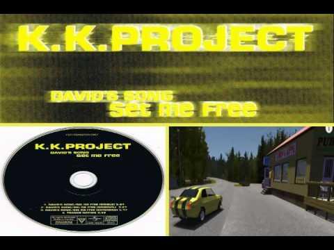 K.K. Project - Set Me Free (David's Song) (Trance 1999)