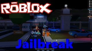 ROBLOX - Häftling VS Polizist - JAILBREAK mit Abonnenten