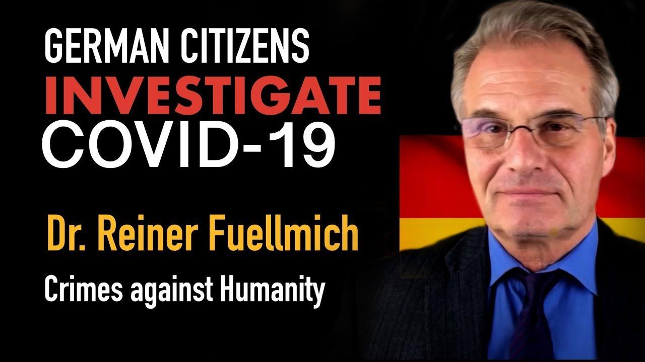 24 Octubre 2020 Crimenes contra la humanidad