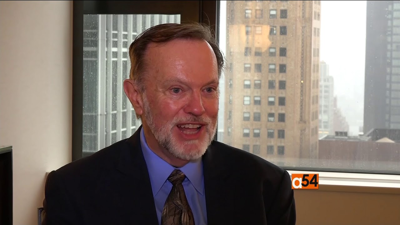 U.S. Assistant Secretary of State for African Affairs Tibor Nagy Interview: Part-II
