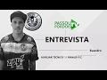 Entrevista completa com Evandro, auxiliar técnico da Rinaldi FC