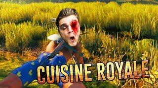 UMARŁEM SE!   Cuisine Royale [#6] (W: Plaga, Dobrodziej, Kubson)