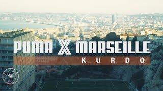 KURDO - PUMA X MARSEILLE / PROD. BY ZINOBEATZ