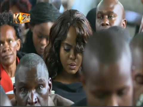 Mzee Jomo Kenyatta Memorial Service Part 1