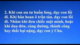 66 - Xin Cho Con Đi Đường Ngài