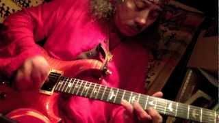 2012年10月19日に収録しました。 カルロス道頓堀のギターと英輝...