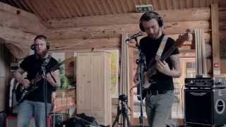 CACTUS&CARDIGAN // ...THE DEAD WILL WALK THE EARTH // BASTARD CABIN SESSIONS 1/3