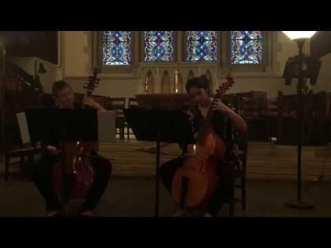 Marin Marais - Suite in E minor