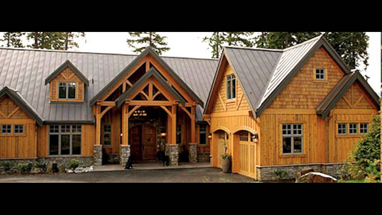 Exterior House Stain Colors Youtube