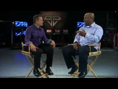 "ESPN Sports Science: Bo Jackson ""World"