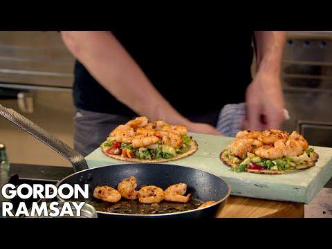 Street Food Recipes | Gordon Ramsay | Part One