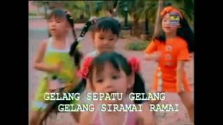 Lagu Anak Indonesia - Gelang Sepatu Gelang [HD]