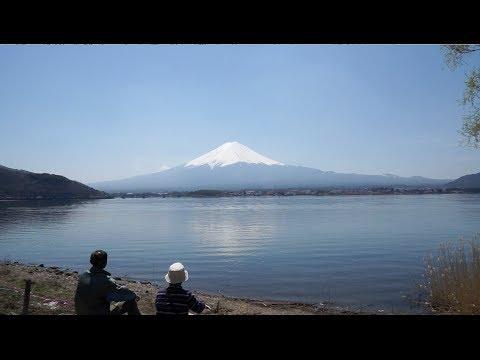 日本の春 - Spring 2014 in Japan