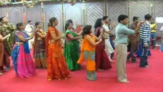 Navaratri 2009 at Divya Dham Temple-Day 5