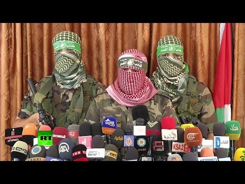 Stemadvies van terreurbeweging Hamas: stem op GroenLinks en DENK-bondgenoot NIDA!