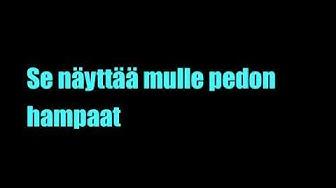 Rakkausrunoja Olavi Uusivirta Lyrics