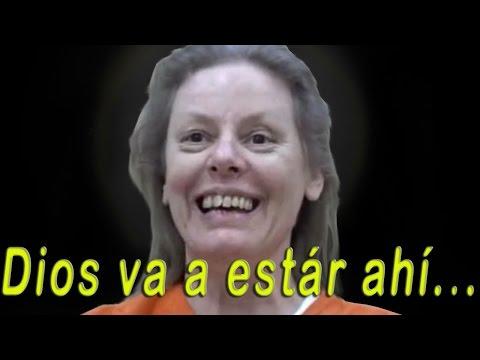 Aileen Wuornos Última Entrevista, Subtítulos en Español.
