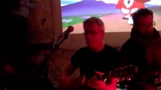 Le Requin vert - Live unplugged - Olivier Hebert (Les Fils de Joie)