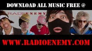 Independent Artist | RADIO ENEMY | The freshest new Independent Artist