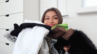 HUGE TRY ON SPRING CLOTHING HAUL 2019 | BRANDY, IAMGIA, & URBAN