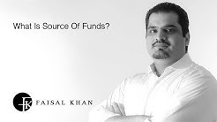 What Is Source Of Funds (SOF)?