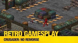 Retro GamesPlay: Crusader: No Remorse