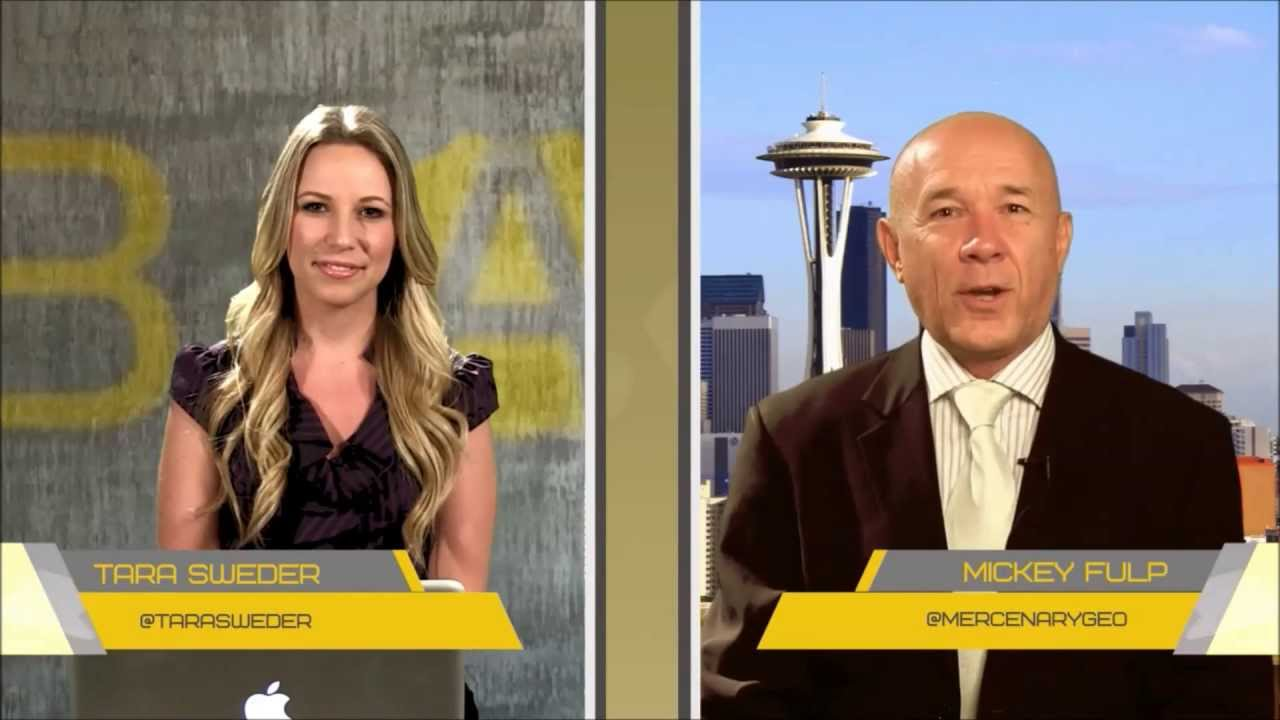 Business and More TV: Tara Sweder Interviews Mickey Fulp