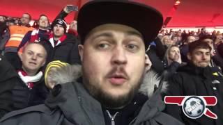 bayern munich 5 v 1 arsenal we do not deserve this anymore matchday vlog game 37