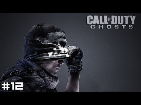 Call of Duty: Ghosts #12 - Return of Riley