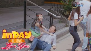 Inday Will Always Love You: Happylou to the rescue!