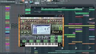 Gareth Emery Feat Christina Novelli Dynamite FL Studio Remake