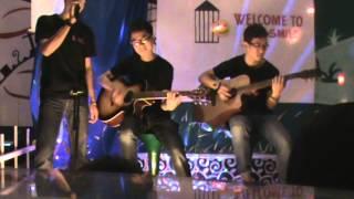 Tấm Khăn Khô Ướt - Xa cover by Alive Band