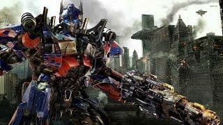 Transformers 4 Optimus Prime Canlanma Sahnesi [Türkçe/Turkish]