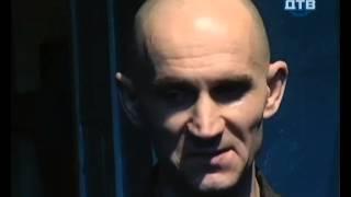 """35-я эпизод. """"Приговорённые в """"Чёрный дельфин"""". Фильм третий""""."""