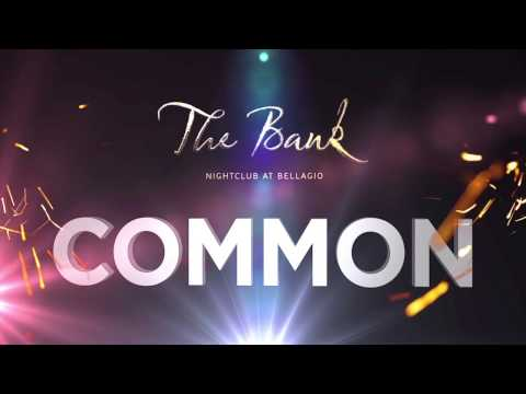 The Bank NYE Weekend Featuring Icona Pop, T-Pain & Common!