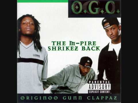 O.G.C. - The M-Pire Shrikez Back