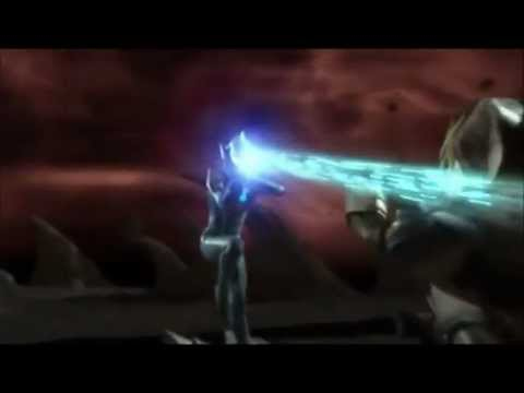 Ultraman Taro, Hikari and Ace vs Grozam, Destrem,Mebius Killer and Alien Mephisilas