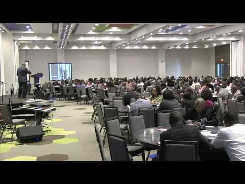 Dr. Sam Chand (Session 4B) - RCCGNA Leadership Conference 2017