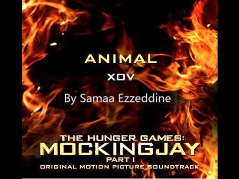 Animal by XOV (Faster Lyrical Version)